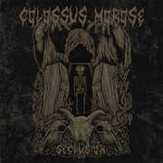 Colossus Morose «Seclusion» front small