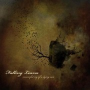 "Falling Leaves ""Mournful Cry Of A Dying Sun"" front small"
