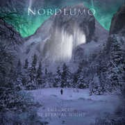 Nordlumo «Embraced By Eternal Night» front small